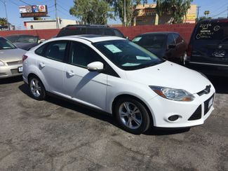 2014 Ford Focus SE AUTOWORLD (702) 452-8488 Las Vegas, Nevada 1