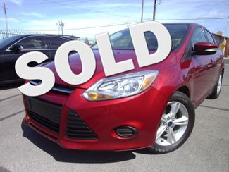 2014 Ford Focus SE Las Vegas, NV