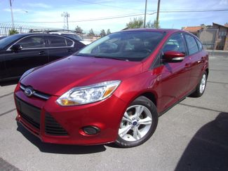 2014 Ford Focus SE Las Vegas, NV 1
