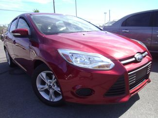 2014 Ford Focus SE Las Vegas, NV 4