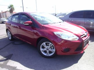 2014 Ford Focus SE Las Vegas, NV 5