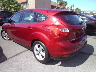 2014 Ford Focus SE Las Vegas, NV 6