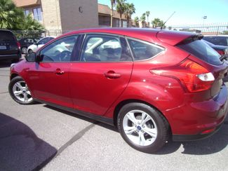 2014 Ford Focus SE Las Vegas, NV 7