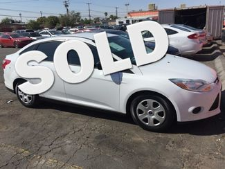 2014 Ford Focus S AUTOWORLD (702) 452-8488 Las Vegas, Nevada