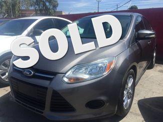 2014 Ford Focus SE AUTOWORLD (702) 452-8488 Las Vegas, Nevada