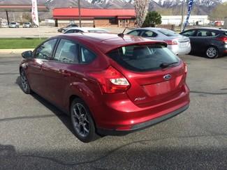 2014 Ford Focus SE LEATHER Layton, Utah 1