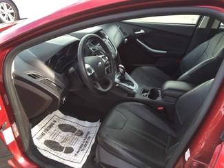 2014 Ford Focus SE LEATHER Layton, Utah 10
