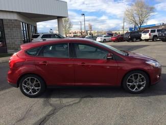 2014 Ford Focus SE LEATHER Layton, Utah 3