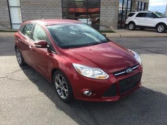 2014 Ford Focus SE LEATHER Layton, Utah 4