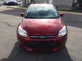2014 Ford Focus SE LEATHER Layton, Utah 5