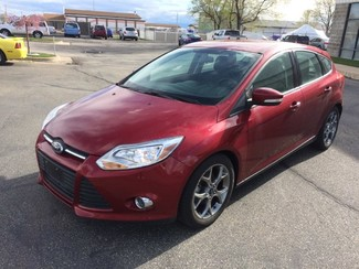 2014 Ford Focus SE LEATHER Layton, Utah 6