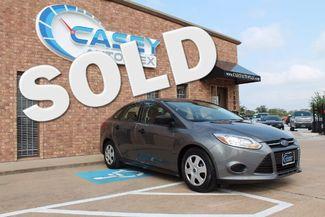 2014 Ford Focus in League City TX