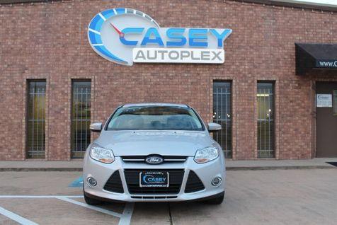 2014 Ford Focus SE   League City, TX   Casey Autoplex in League City, TX