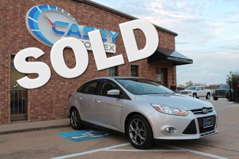 2014 Ford Focus SE   League City, TX   Casey Autoplex in League City TX