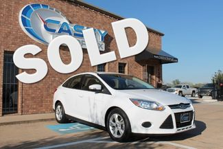 2014 Ford Focus in League City TX