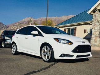 2014 Ford Focus ST LINDON, UT 1