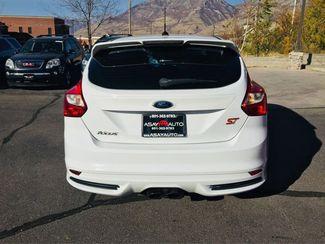 2014 Ford Focus ST LINDON, UT 13