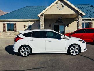 2014 Ford Focus ST LINDON, UT 16