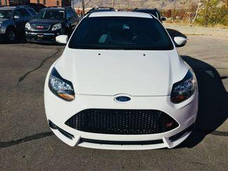 2014 Ford Focus ST LINDON, UT 4