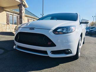2014 Ford Focus ST LINDON, UT 6