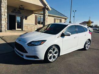 2014 Ford Focus ST LINDON, UT 7