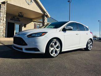 2014 Ford Focus ST LINDON, UT 8