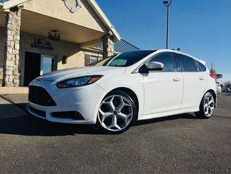 2014 Ford Focus ST LINDON, UT 9