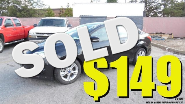 2014 Ford Focus SE SUPER SHARP VEHICLE CLEAN INSIDE AND OUT GREAT ECONOMY CAR LOW MILES44 000