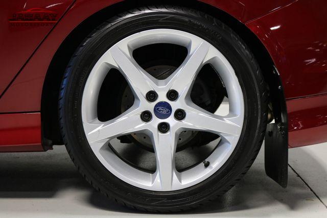 2014 Ford Focus Titanium Merrillville, Indiana 51