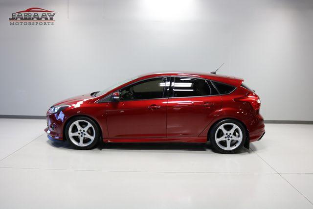 2014 Ford Focus Titanium Merrillville, Indiana 40