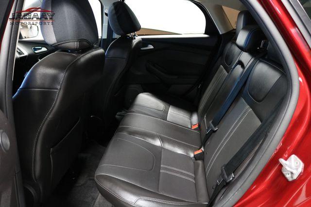 2014 Ford Focus Titanium Merrillville, Indiana 12