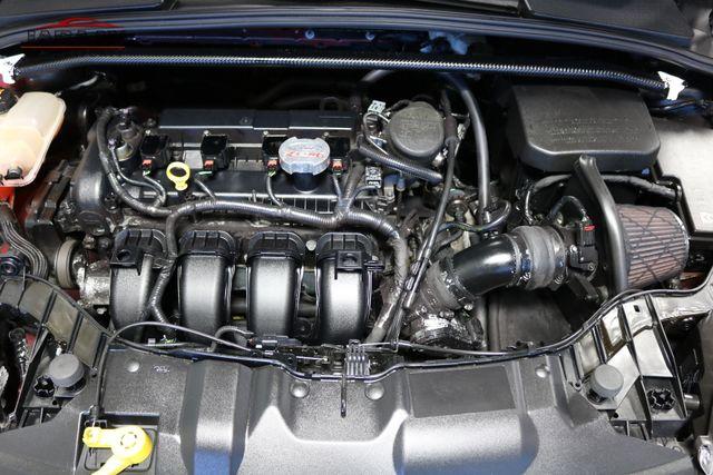 2014 Ford Focus Titanium Merrillville, Indiana 8