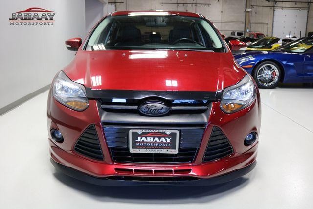 2014 Ford Focus Titanium Merrillville, Indiana 7