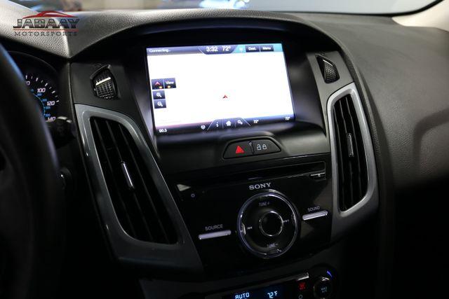 2014 Ford Focus Titanium Merrillville, Indiana 19