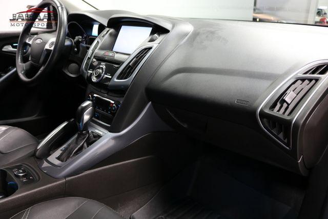 2014 Ford Focus Titanium Merrillville, Indiana 16
