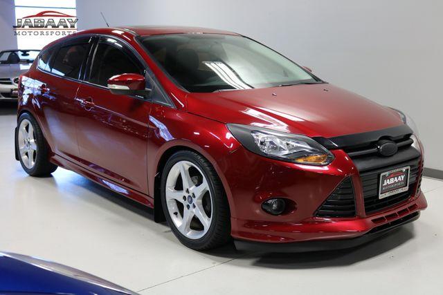 2014 Ford Focus Titanium Merrillville, Indiana 6