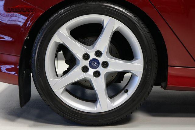 2014 Ford Focus Titanium Merrillville, Indiana 48