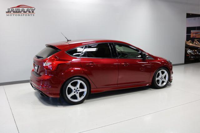 2014 Ford Focus Titanium Merrillville, Indiana 44