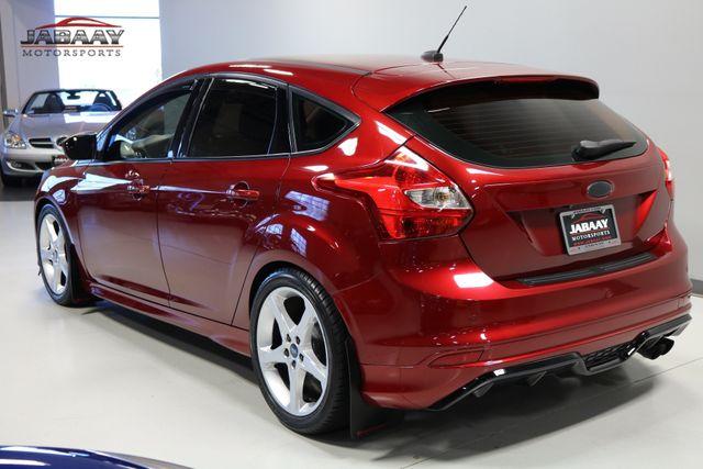 2014 Ford Focus Titanium Merrillville, Indiana 2