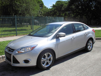 2014 Ford Focus SE Miami, Florida 24