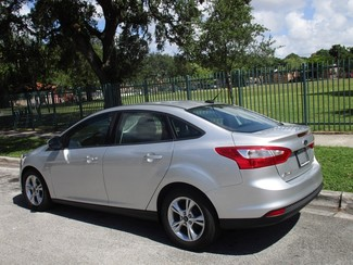 2014 Ford Focus SE Miami, Florida 1