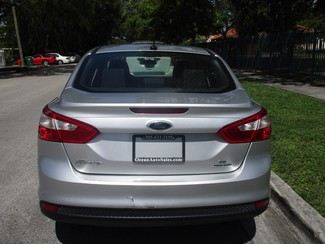 2014 Ford Focus SE Miami, Florida 2