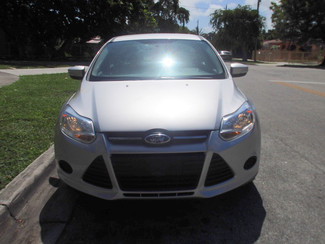 2014 Ford Focus SE Miami, Florida 5