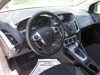 2014 Ford Focus SE Miami, Florida 8