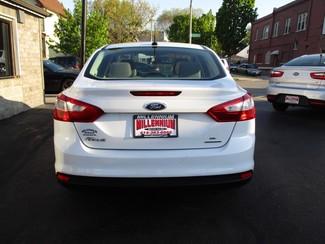 2014 Ford Focus SE Milwaukee, Wisconsin 4