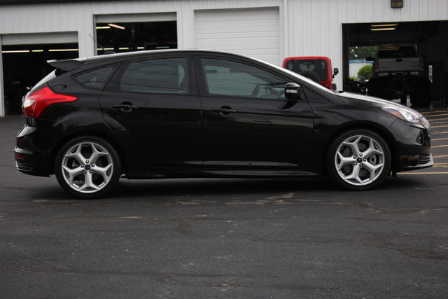2014 Ford Focus ST Mooresville , NC 3