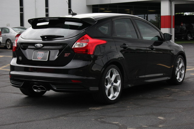 2014 Ford Focus ST Mooresville , NC 4