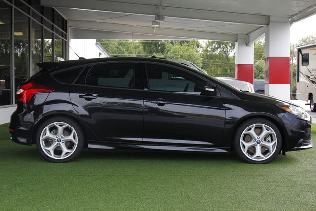 2014 Ford Focus ST Mooresville , NC 15