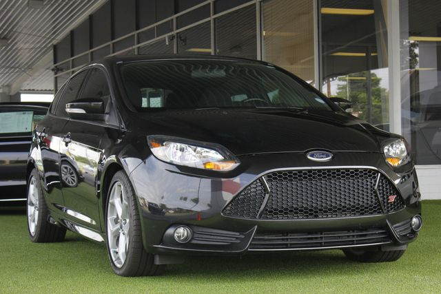 2014 Ford Focus ST Mooresville , NC 27