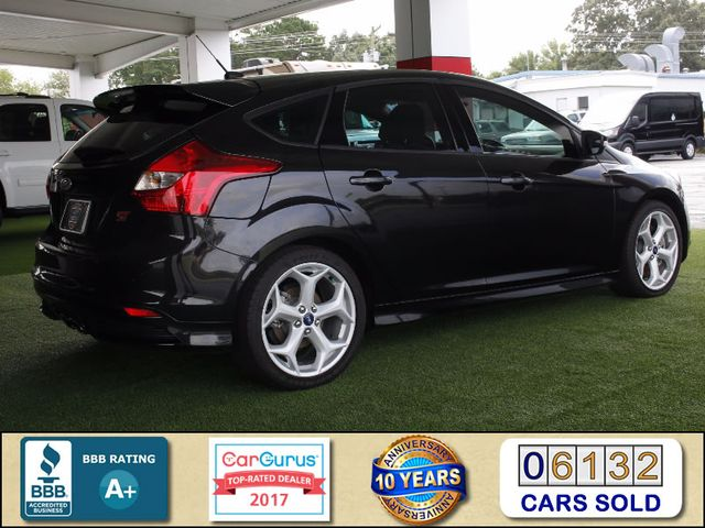 2014 Ford Focus ST Mooresville , NC 2